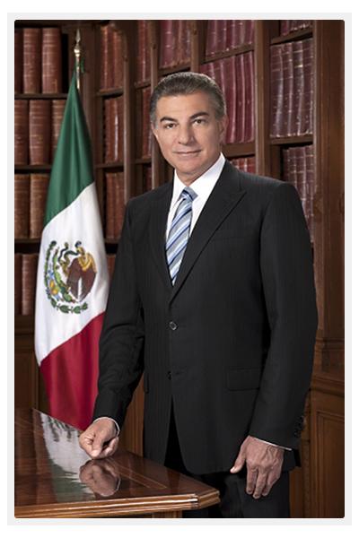 Gobernador del Estado de Puebla