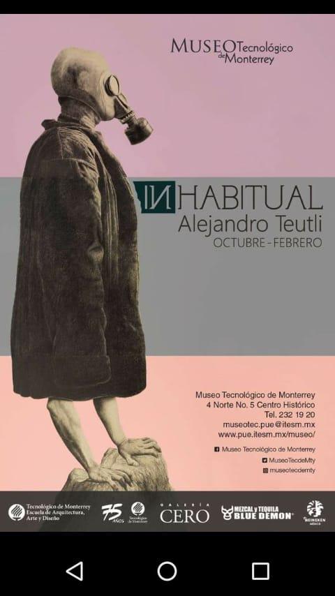 In Habitual